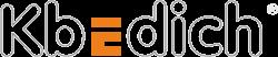 Kbedich Logo