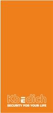 Flag – Kbedich – Productos para mejorra la seguridad – Logo 300 G Wide down